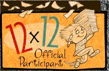 12x12 Member Badge