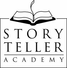 Storyteller Academy Badge